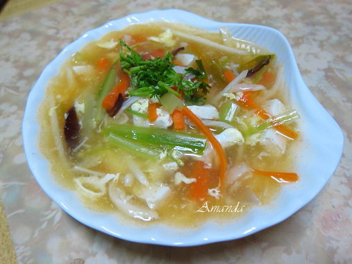 蔬菜鮮菇素酸辣湯.jpg