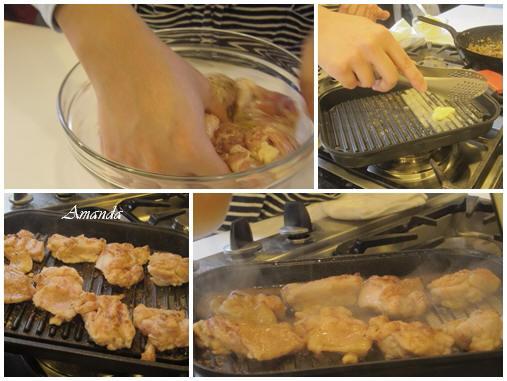 雞腿醃漬煎熟.jpg