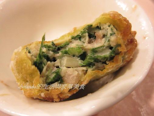 金門餐廳-海鮮餅