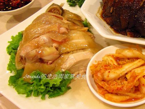金門餐廳-燒雞