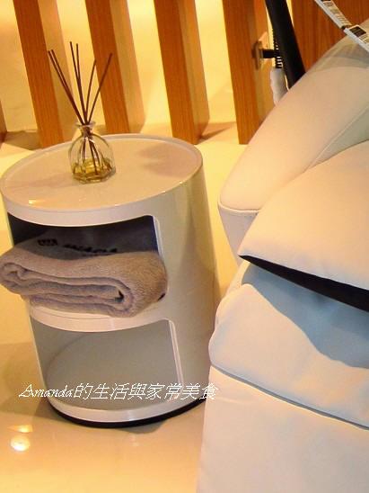 INADA按摩椅-毛毯