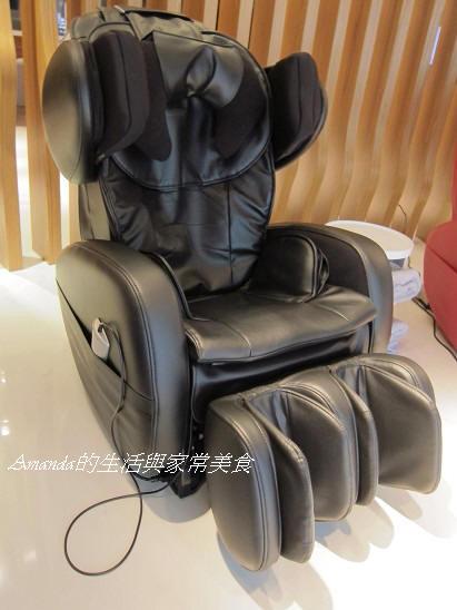 INADA按摩椅-健美按摩椅