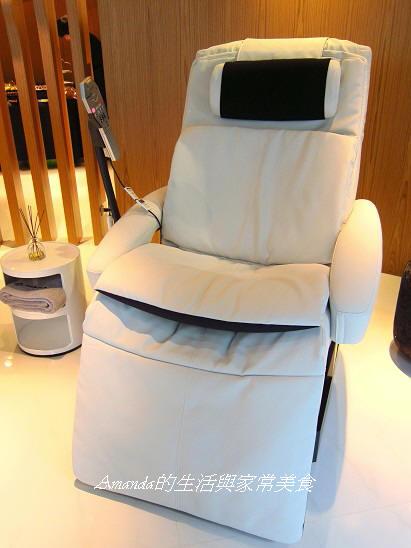 INADA按摩椅-零重力