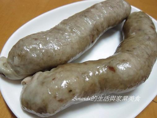 花生糯米腸