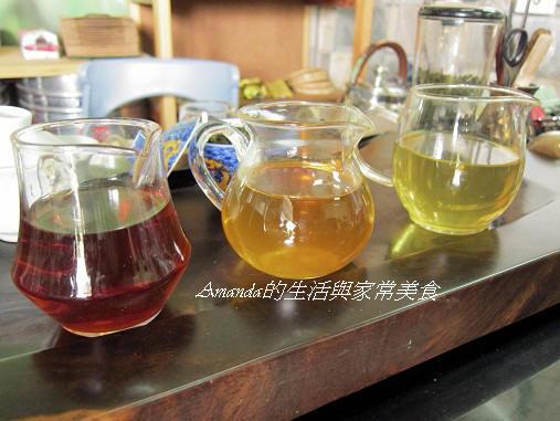三泰有機農場-茶湯