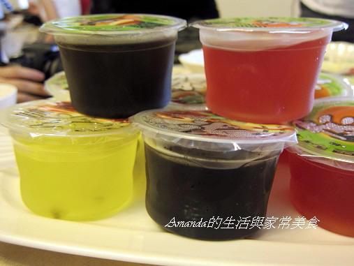 一佳村青草園-養生果凍
