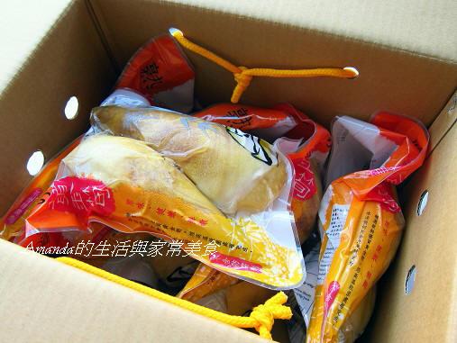 八里黃金筍禮盒 (1)