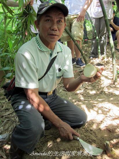 竹筍達人-吳國池