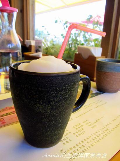 桃樂絲-竹筍冰沙