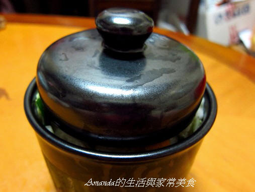 信樂燒- 陶器健康醃漬罐 -鹽漬加重石