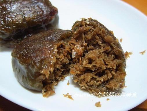 阿蘭草仔粿-油煎 (1)