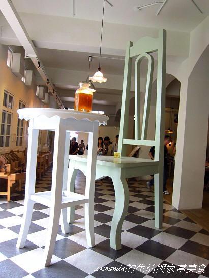 橘之鄉 -大椅子-桌子