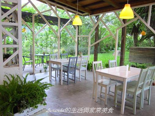 橘之鄉 -咖啡館 (2)