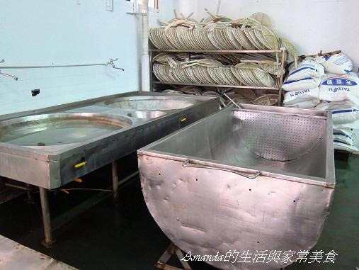 鑫龍食品 -生鮮處理