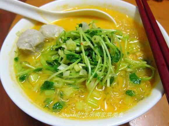 黃金泡菜細粉