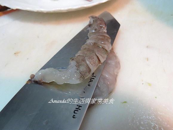 芙蓉海鮮羹(4)