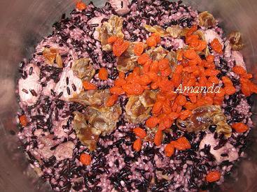 大同電鍋紫米飯,紫米怎麼煮才會熟,紫米飯 煮法,紫米飯做法,紫米飯怎麼煮,紫米飯料理,紫米飯比例,紫米飯電子鍋