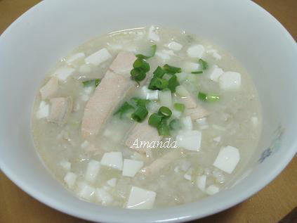 味噌豆腐魚片粥.JPG