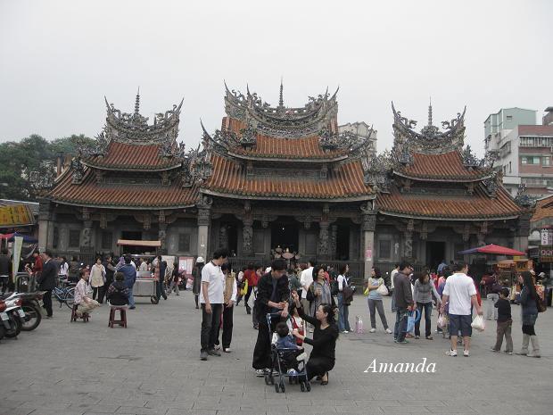清水祖師廟