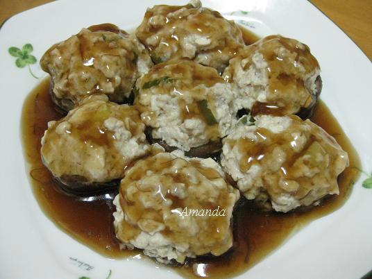 燴香菇豆腐丸子.JPG