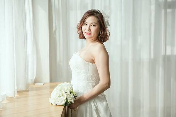 婚紗照與婚紗攝影