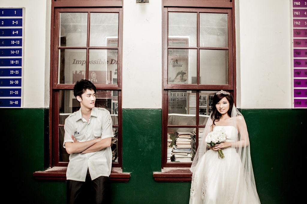 C&H 婚禮DIY 免費自製 婚禮網站 Wix 簡單教學