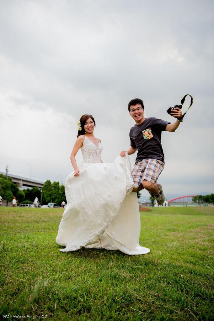 C&H 推薦婚錄 自然又像電影般夢幻 Air 艾爾影像工作室