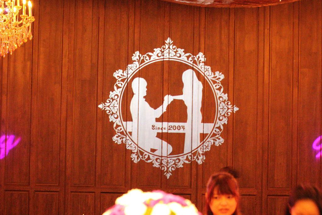 C&H 台北君品酒店 君品婚顧 Fiona 潘維芯