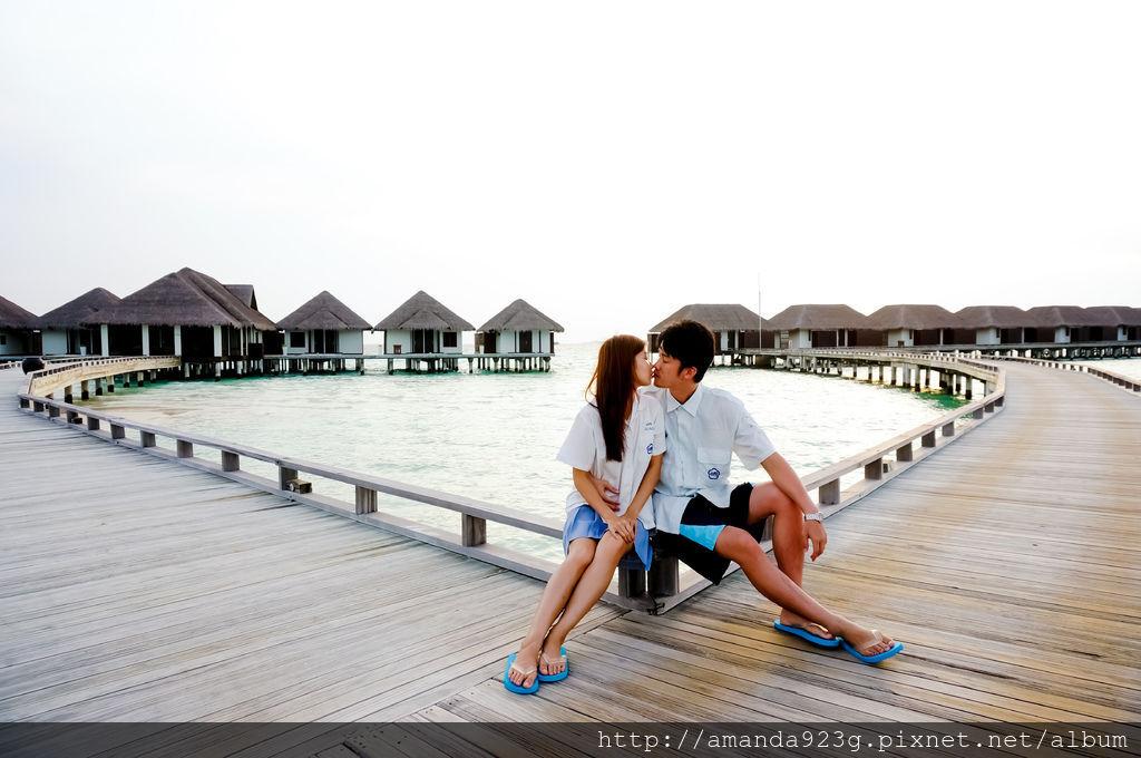 C&H 蜜月 渡假天堂 馬爾地夫 行前準備 推薦 Velassaru島 無邊際水上屋