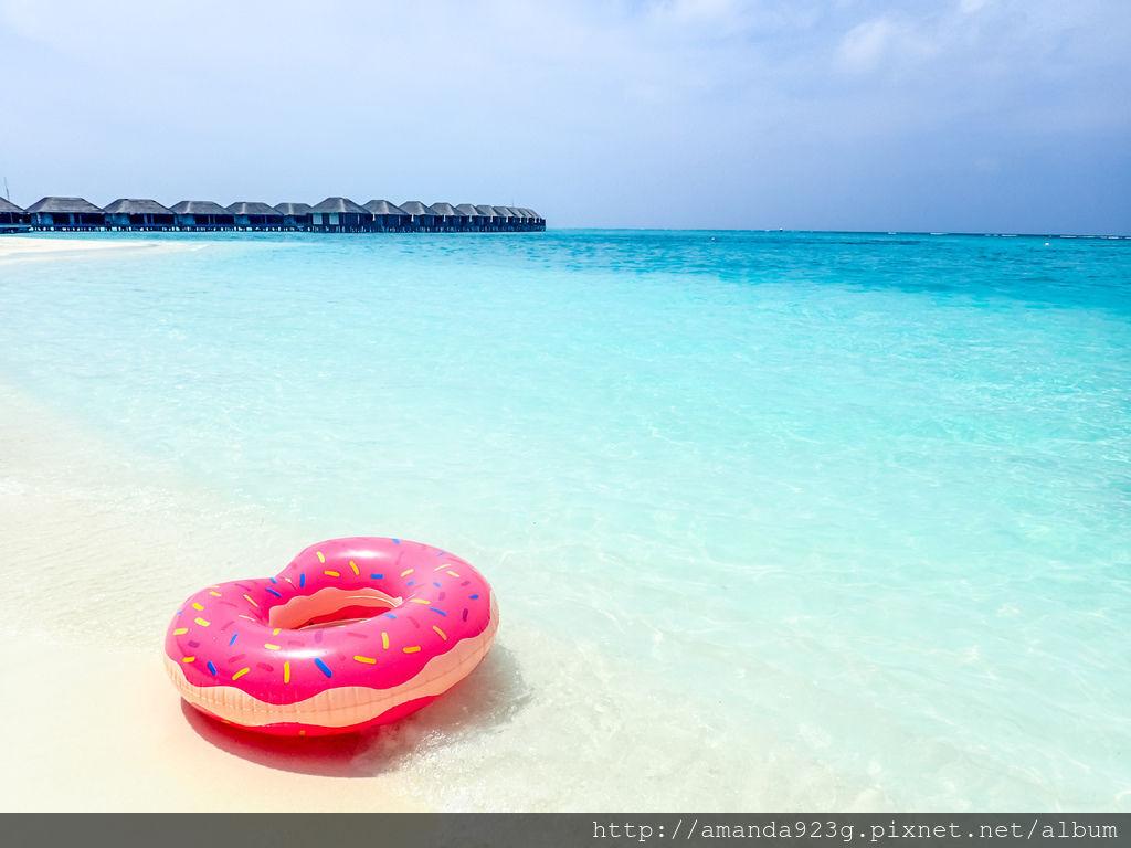 C&H 蜜月 渡假天堂 馬爾地夫 推薦 Velassaru島 島上活動 無邊際水上屋