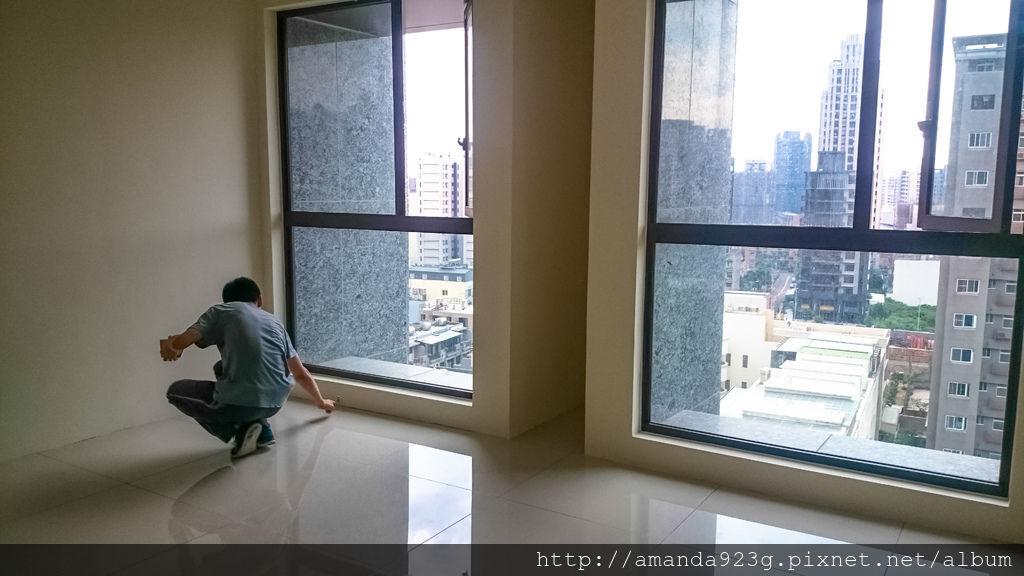 C&H 新家 驗屋心得 事前準備 注意事項 經驗分享 拋光石英磚