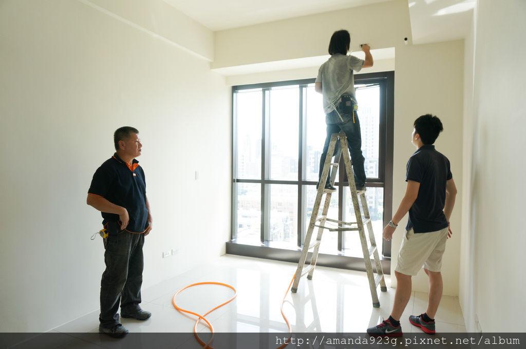 C&H 新家 驗屋心得 事前準備 注意事項 經驗分享