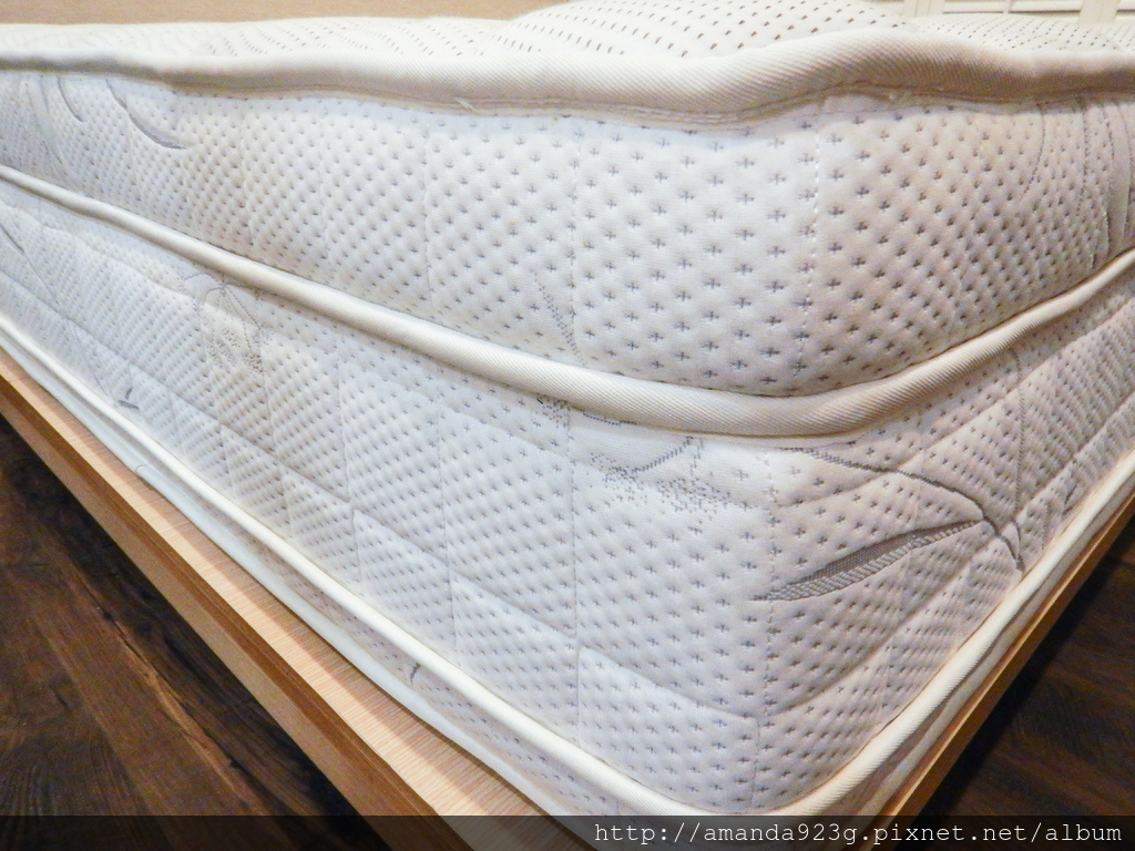 C&H 新家 床墊挑選 開箱 推薦 悅夢床墊