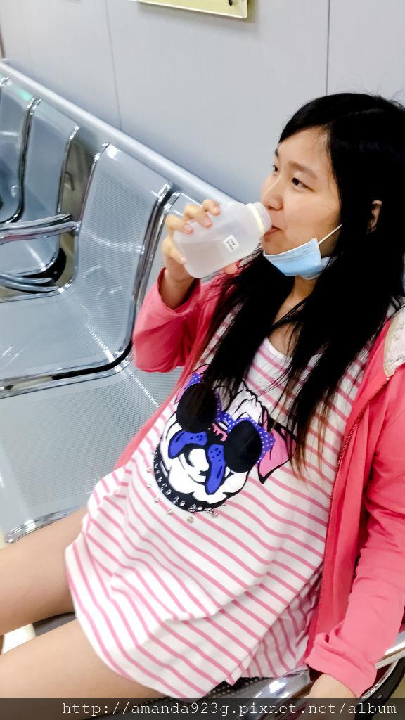【懷孕日誌】第19-26週.高層次超音波.喝糖水關卡.神奇的胎動