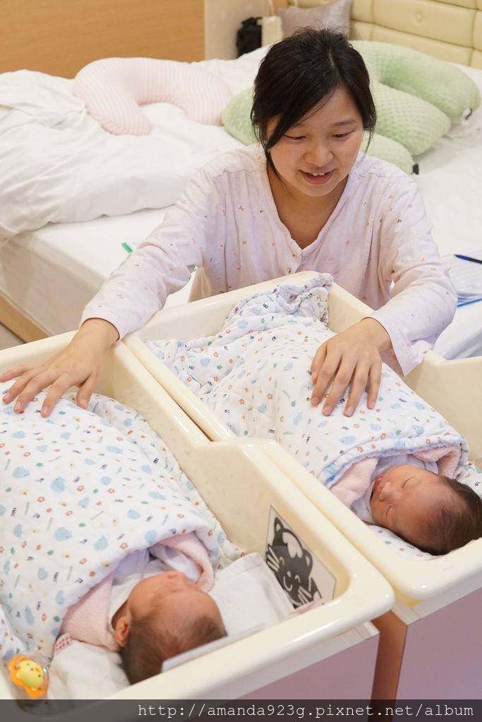 【月子】讓新手媽媽放心又收鬆的月子中心.環球竹北產後護理之家