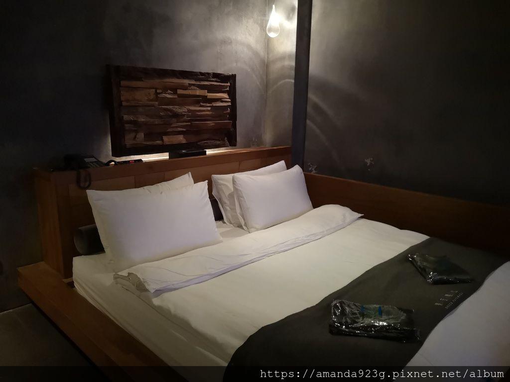 【親子旅遊】五個月寶寶外出過夜.泰安觀止溫泉飯店