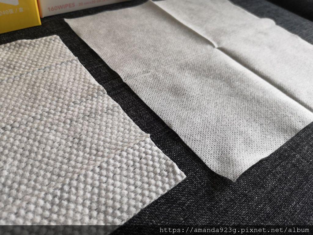 【育兒好物】 潔適康・舒柔巾/護理巾・寶寶必備・乾濕兩用紗布巾