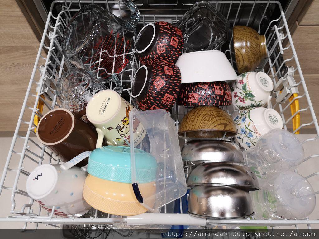 【開箱】相見恨晚的Miele洗碗機.家庭主婦的好助手