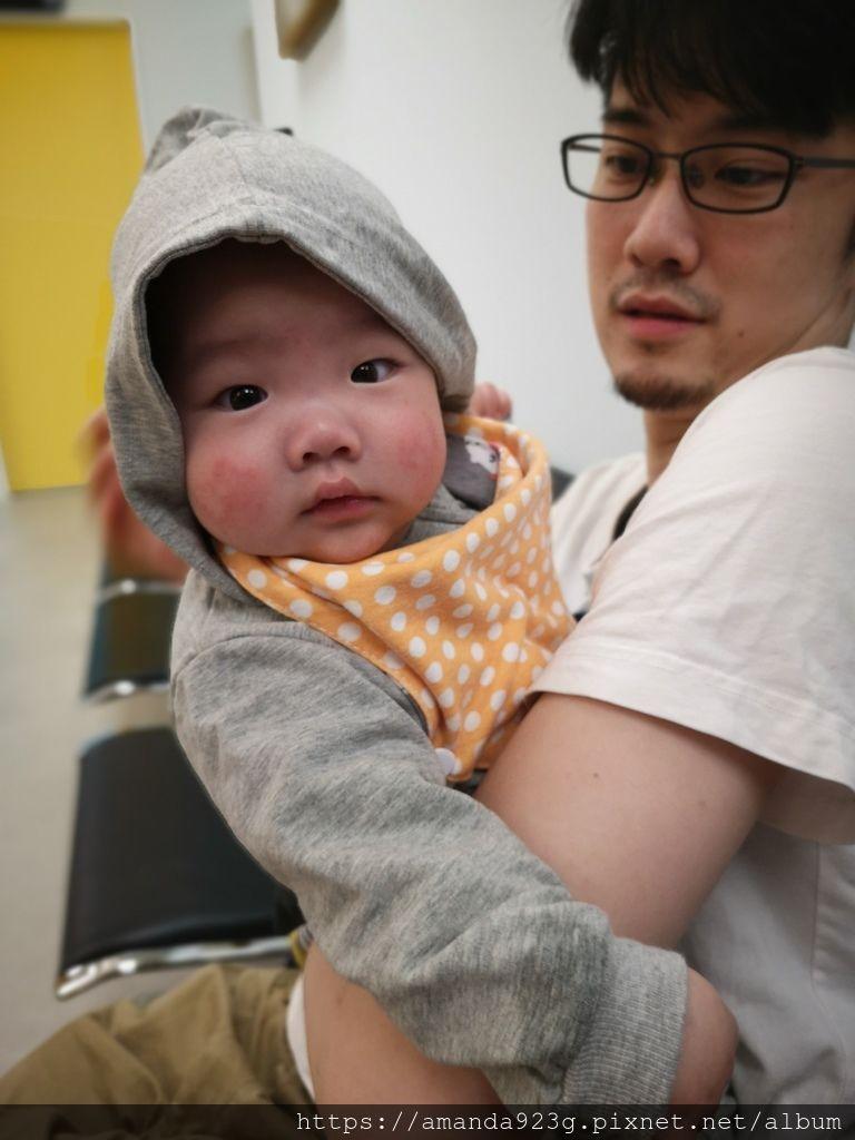 【育兒心得】雙胞胎一打二經驗分享 -- 日常肌膚保養