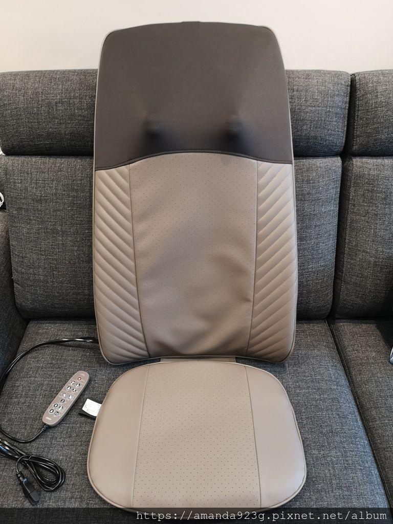 【開箱】OSIM OS-260 uJolly 背樂樂.按摩椅.腰酸背痛的救星