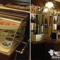 Trattoria Al Bersagliere餐廳一角.jpg