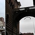蘭貝爾提塔和鯨肋拱門