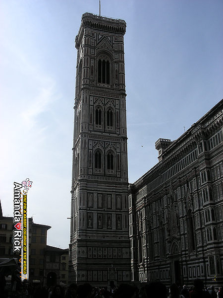 喬托的鐘樓