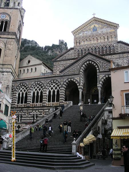 聖安德烈亞大教堂