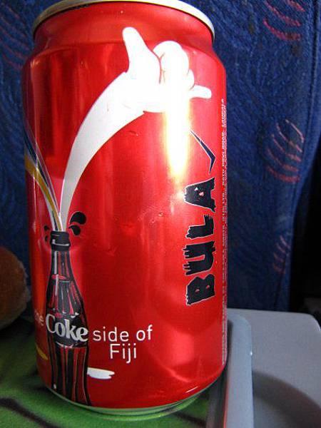 Fiji Coke