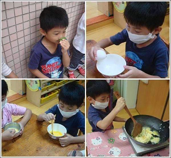 烹飪區九層塔炒蛋.jpg