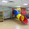 大肢體遊戲室
