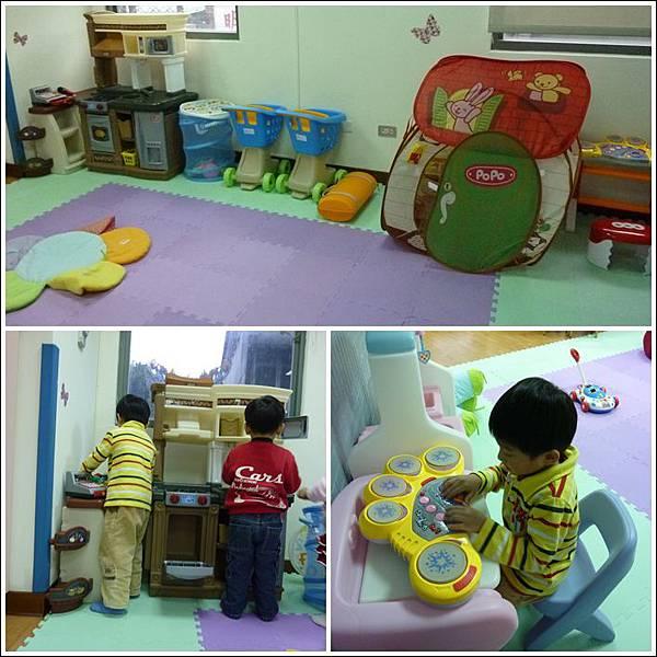 玩具遊戲屋7