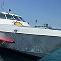 小琉球船2