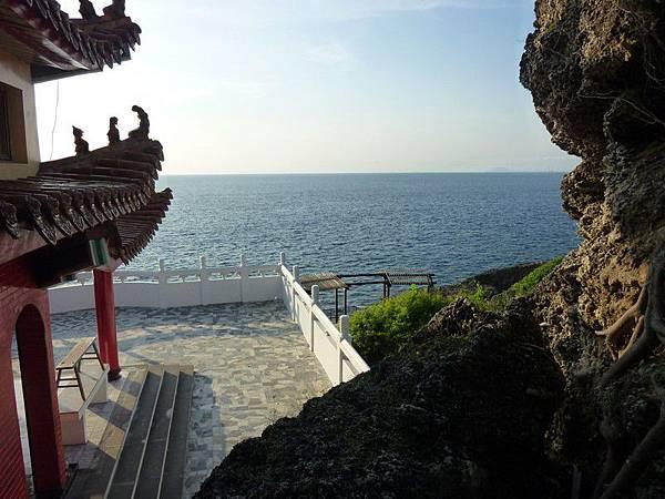 海仙壇觀海